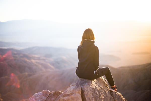 лучше побудьте в одиночестве сегодня