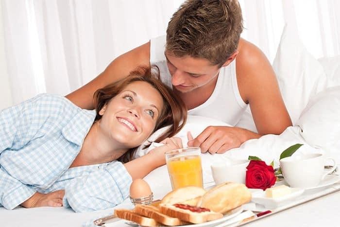 мужчины-Свиньи становятся идеальными мужьями