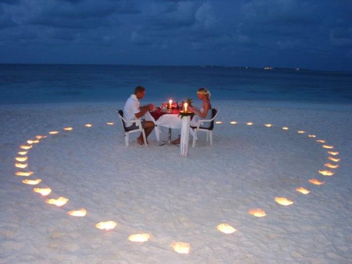 в мае предстоят красивые романтические свидания