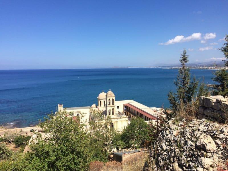 Все молитвы святителю Андрею архиепископу Критскому
