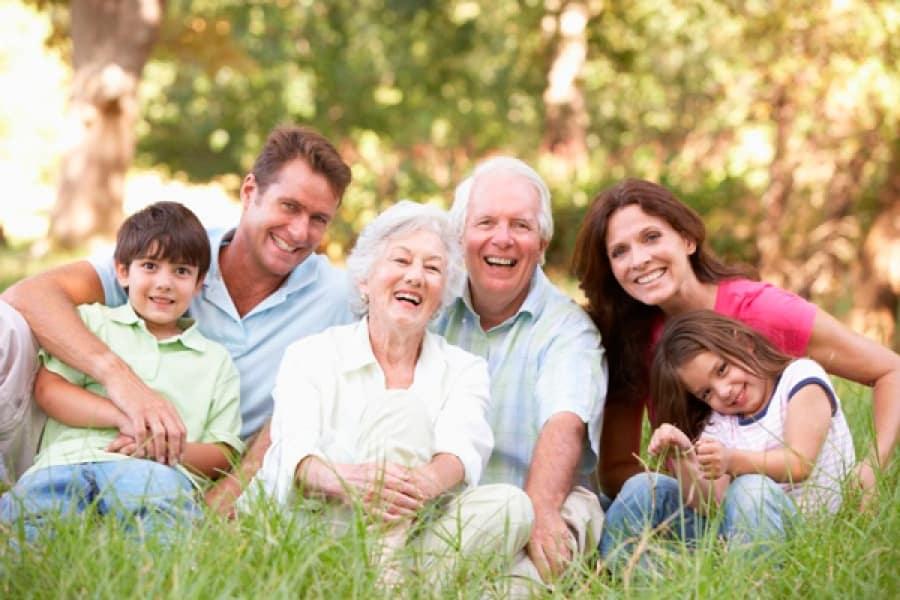 в сентябре проведите время в кругу своей семьи