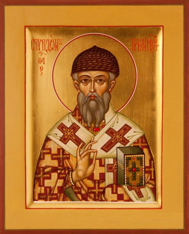 Молитва Спиридону Тримифунтскому о чем просить святого