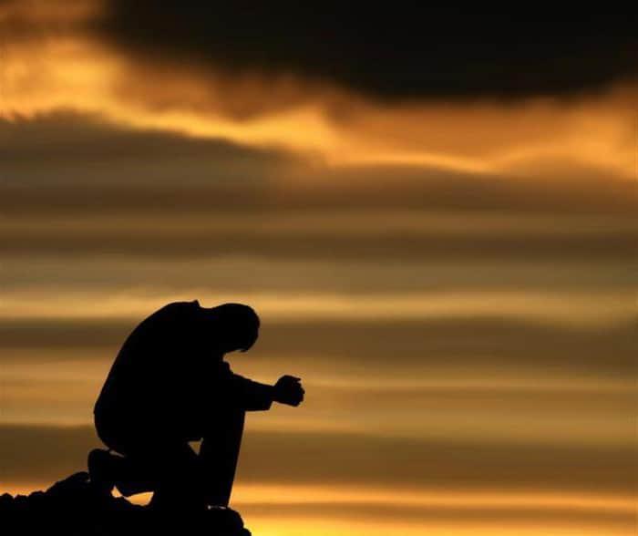 Молитвенное правило Серафима Саровского для мирян