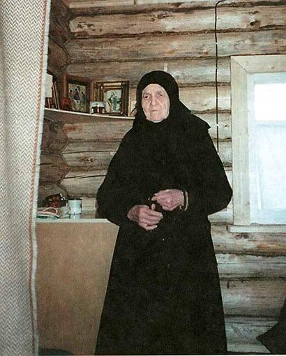 Матушка Сепфора: житие, пророчества, молитвы