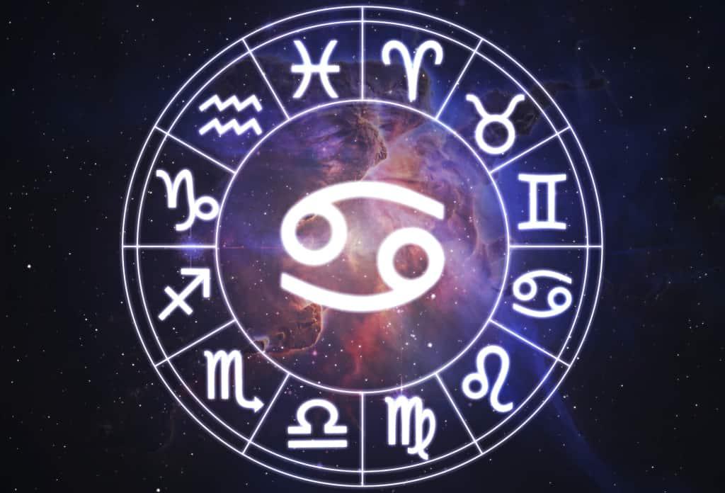 Гороскоп для Рака на Ноябрь 2019 года