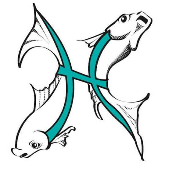 Гороскоп для Рыбы на Апрель 2019 года
