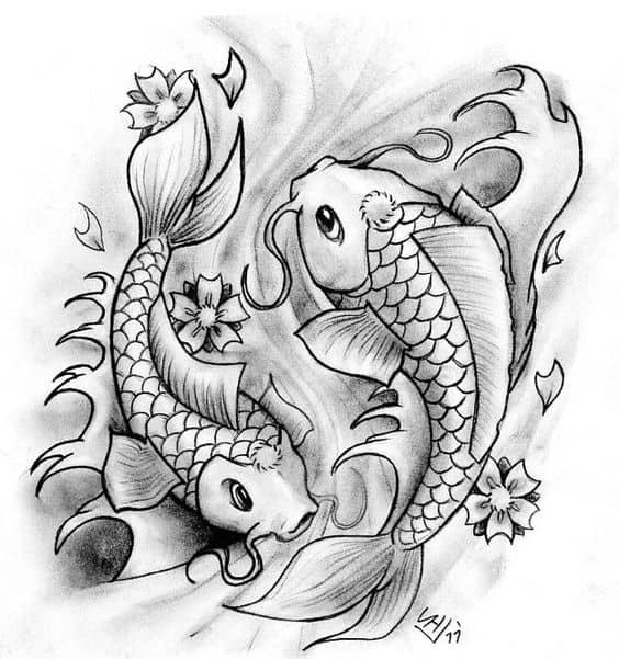 Гороскоп для Рыбы на Апрель
