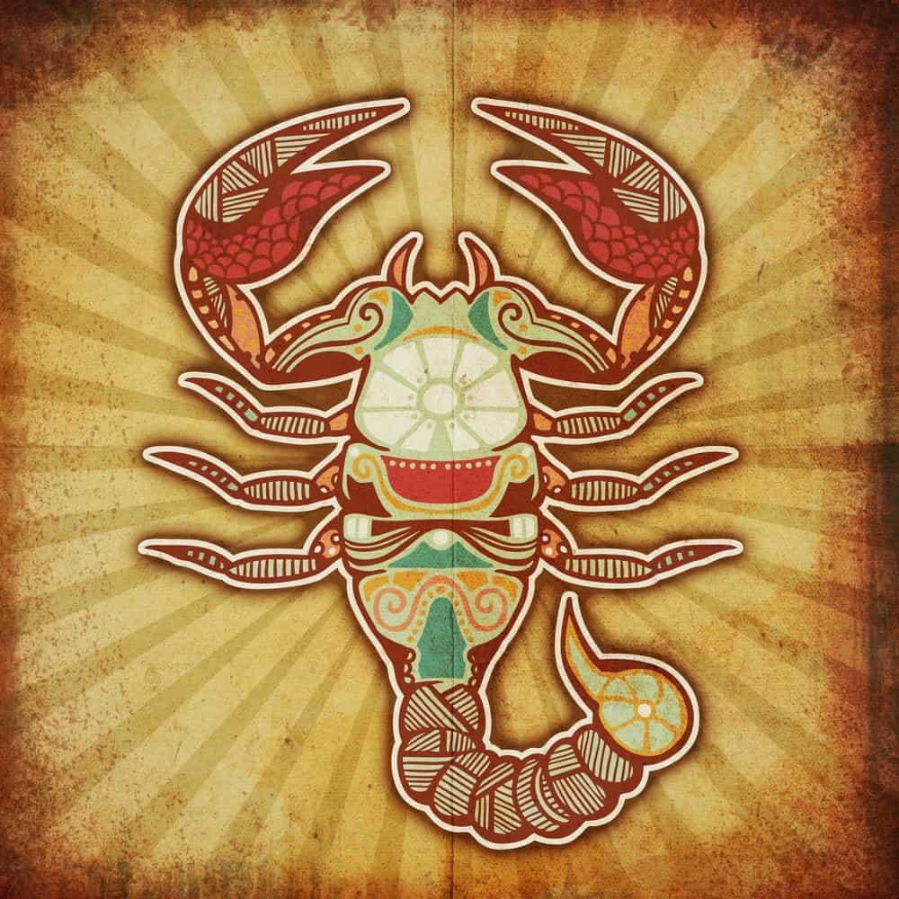 Гороскоп для Скорпиона
