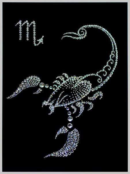 Гороскоп для Скорпиона на Март