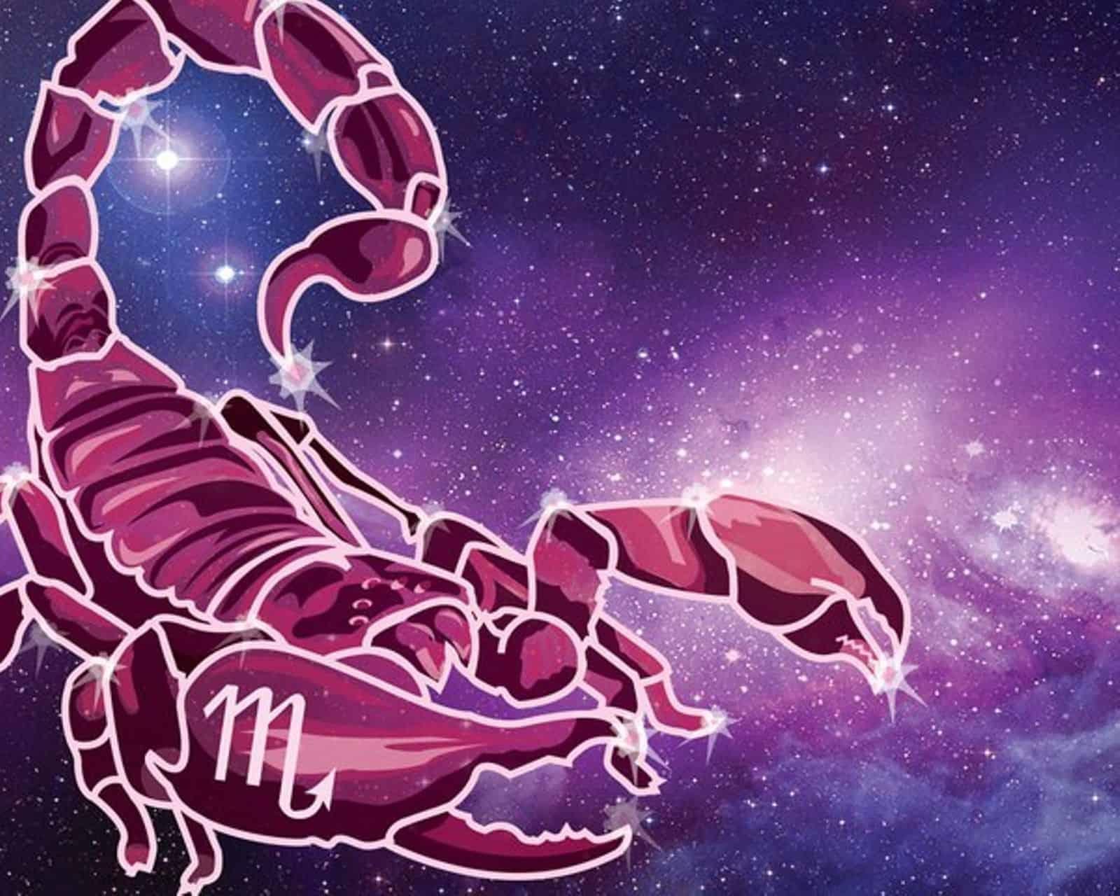 Гороскоп для Скорпиона на Сентябрь