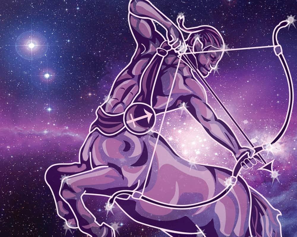 Картинки стрелец знак зодиака мужчина