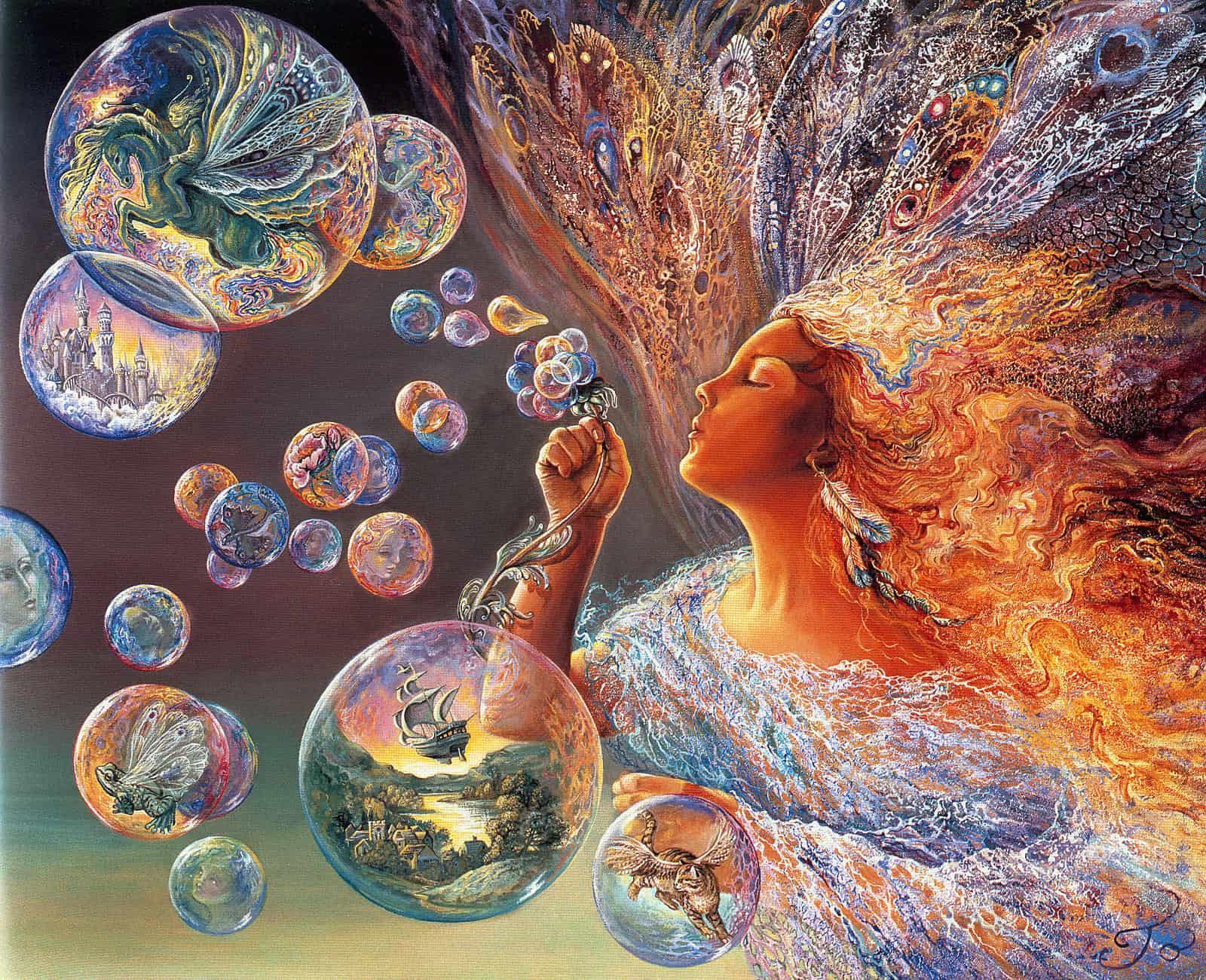 раскрывайте свою творческую энергию