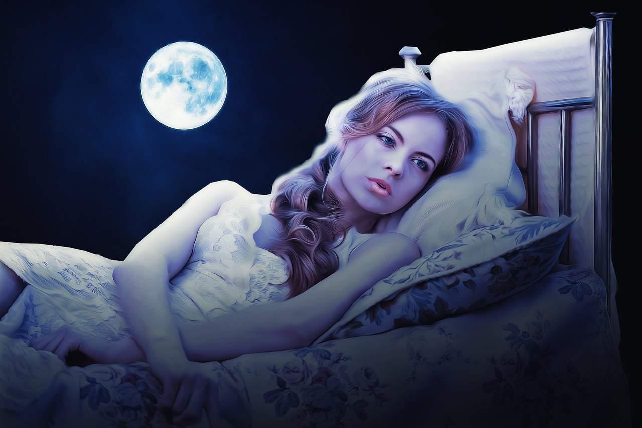 сновидения в 26 лунный день