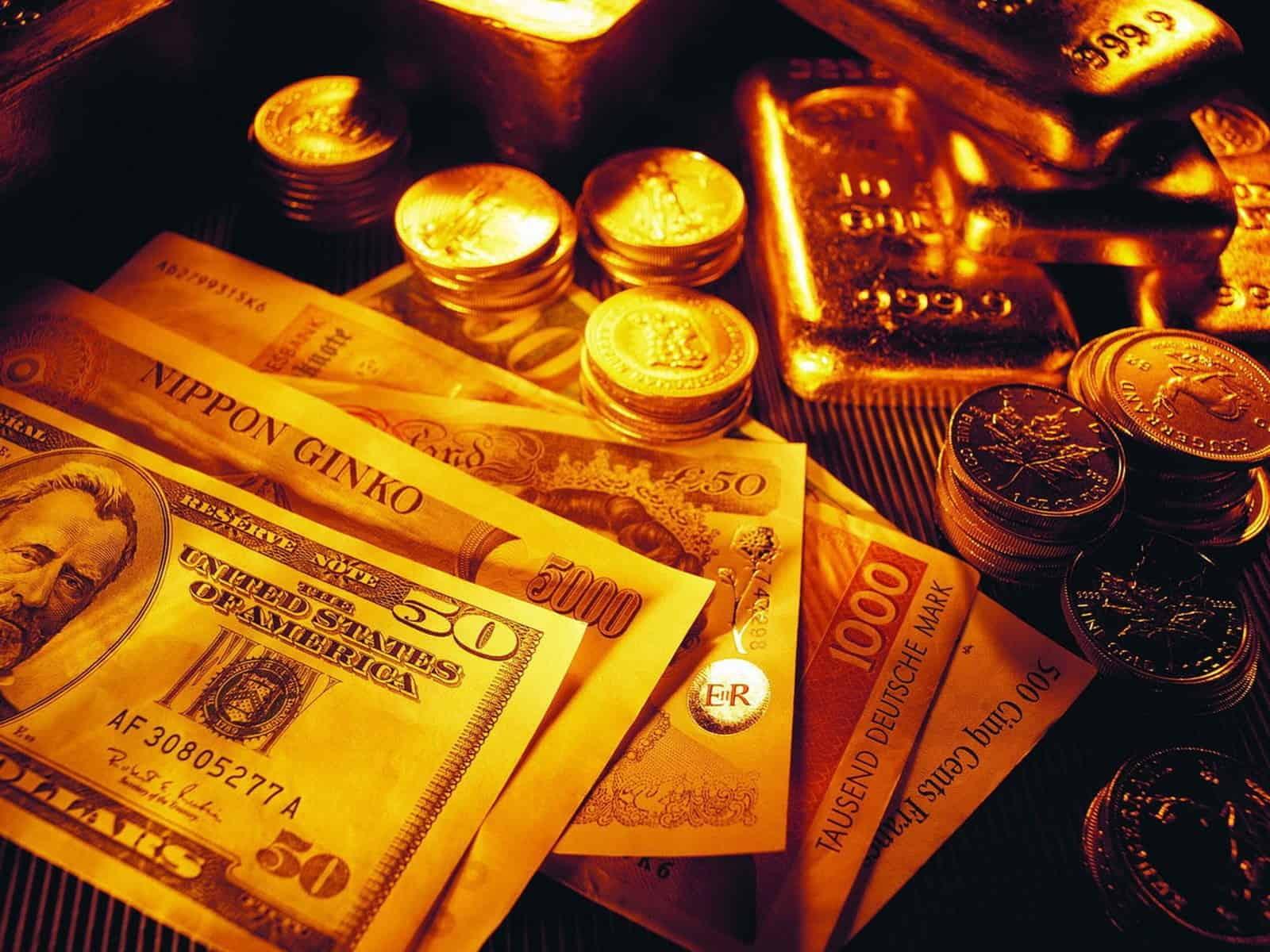 магия денег: как работает