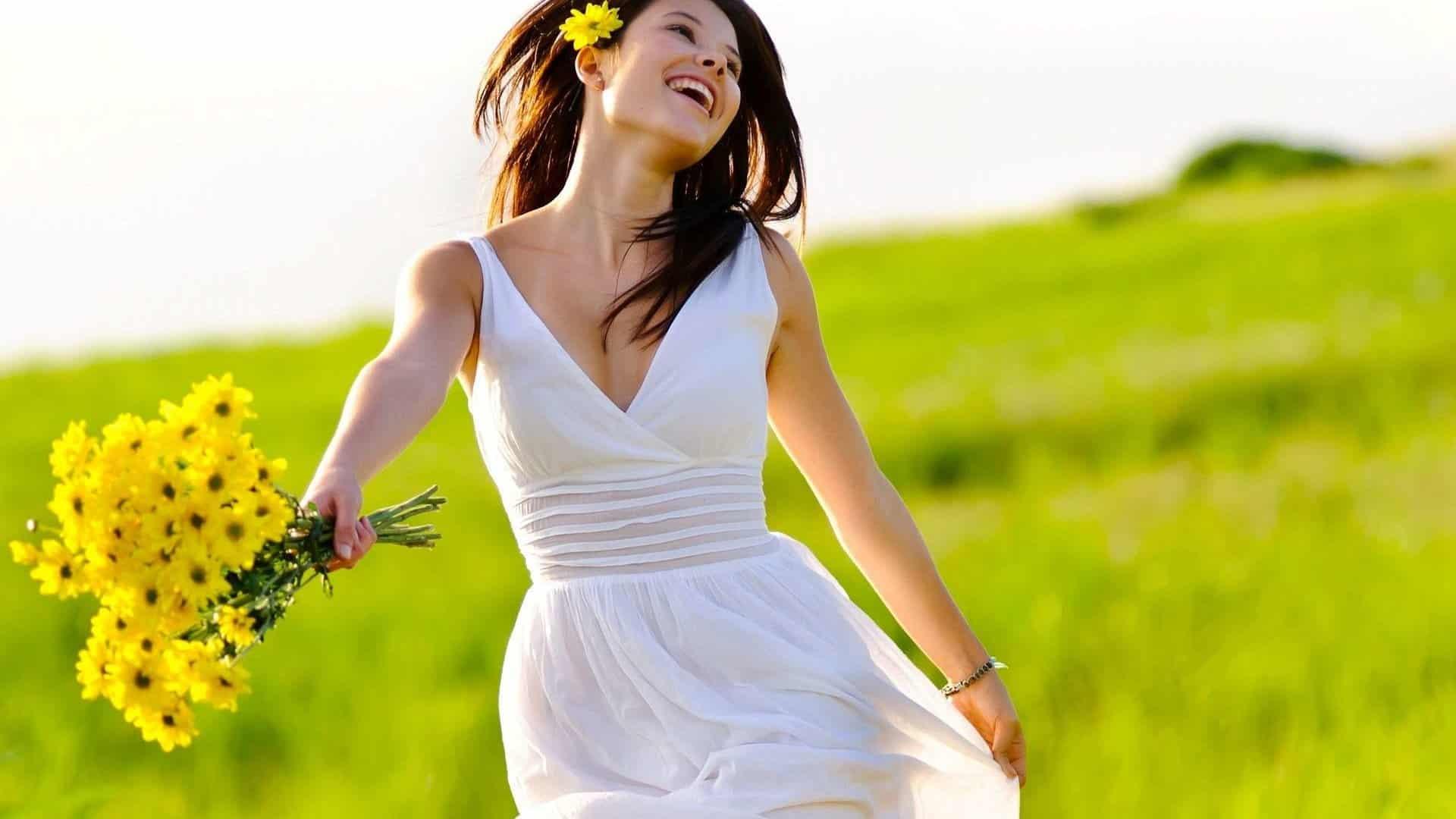 радость повышает энергетику