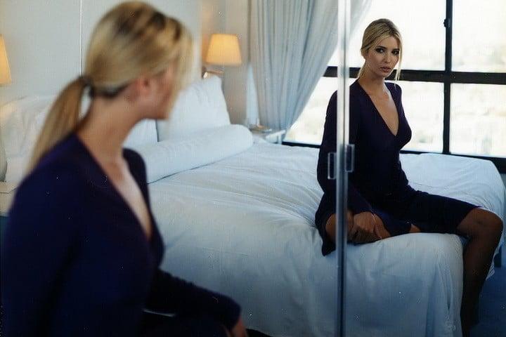 зеркало в спальне ухудшит ваш сон