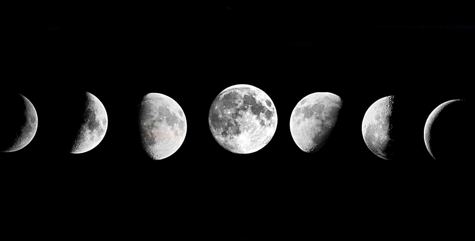 в разные фазы Луны меняется самочувствие