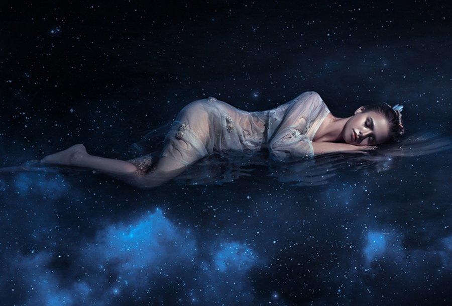 сны сегодня рассказывают про самое главное в жизни