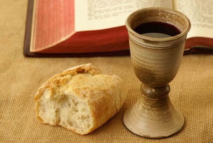 Каноны и молитвы перед исповедью и причастием