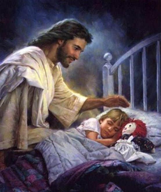 Вечерние молитвы на сон грядущий: текст, как правильно читать