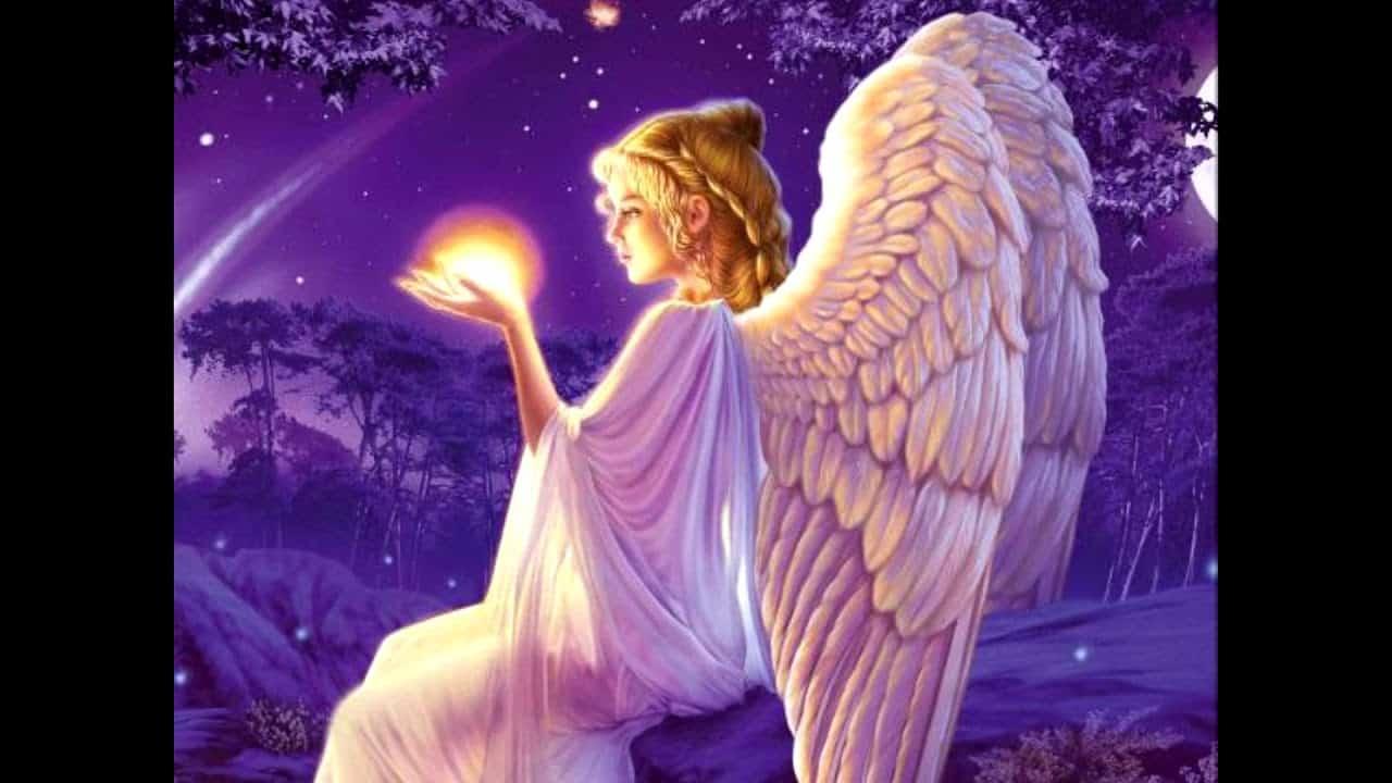 Молитва «Ангел мой, пойдем со мной, ты впереди, я за тобой»: текст, как правильно читать