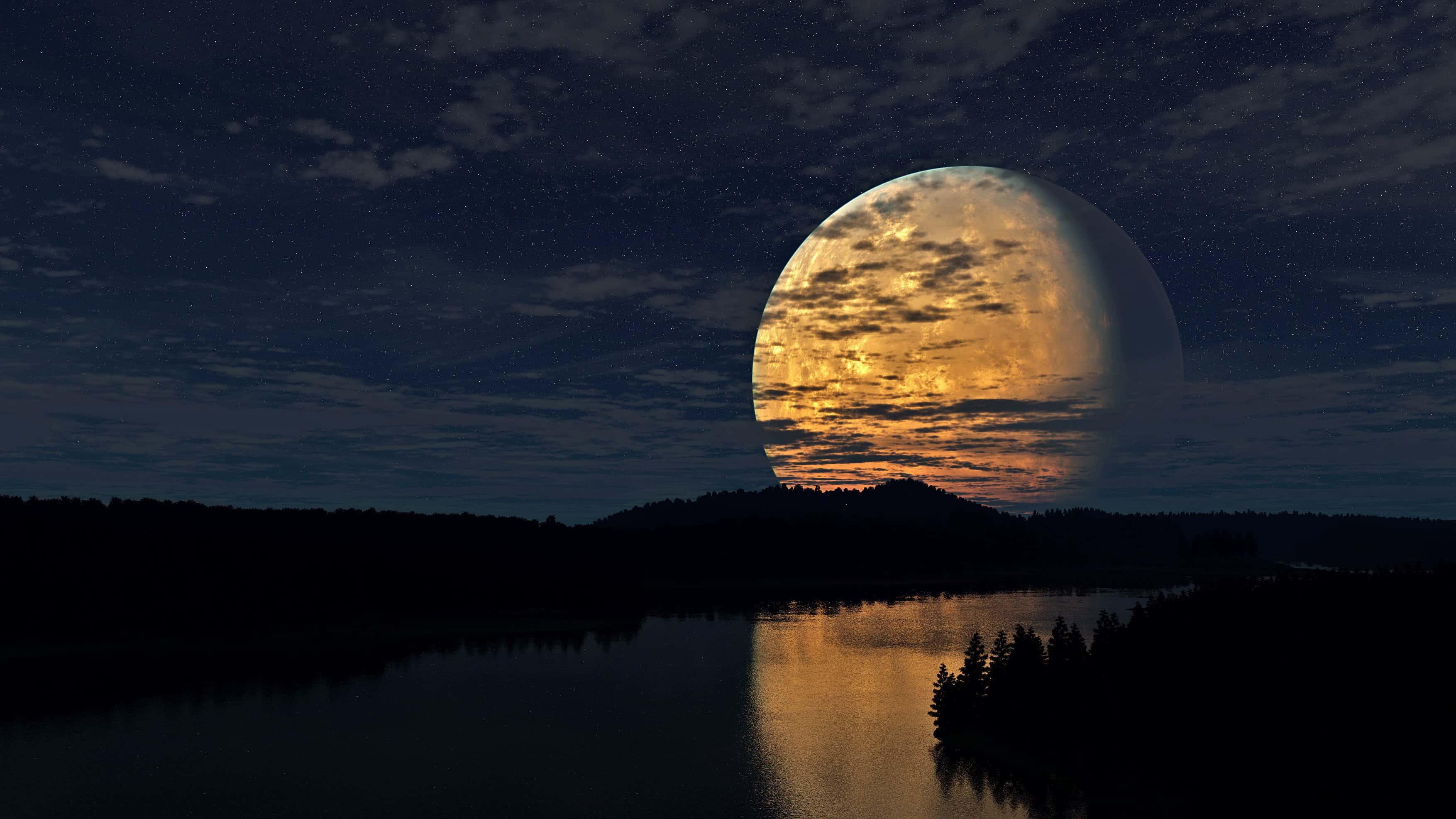 7 лунные сутки