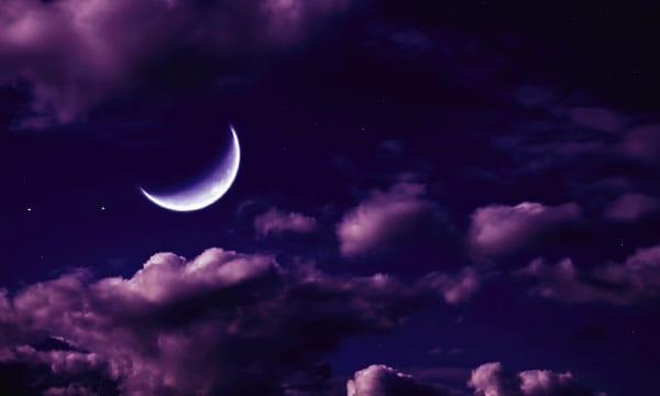 8 лунные сутки