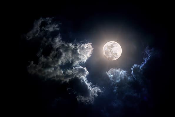 8 лунный день характеристика дня