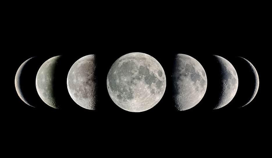 9 лунный день характеристика дня