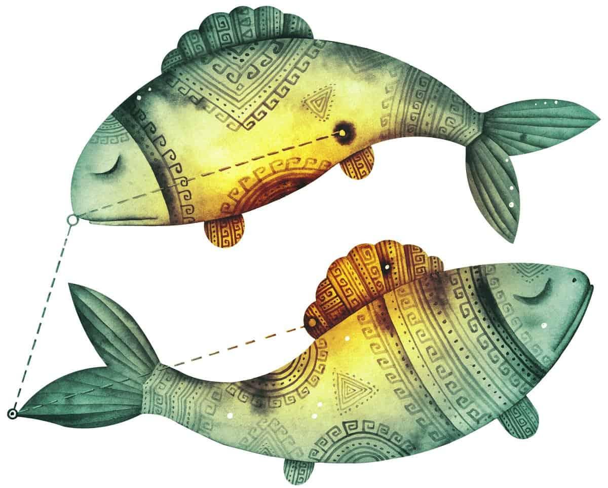 Гороскоп для Рыбы на Декабрь 2019 года
