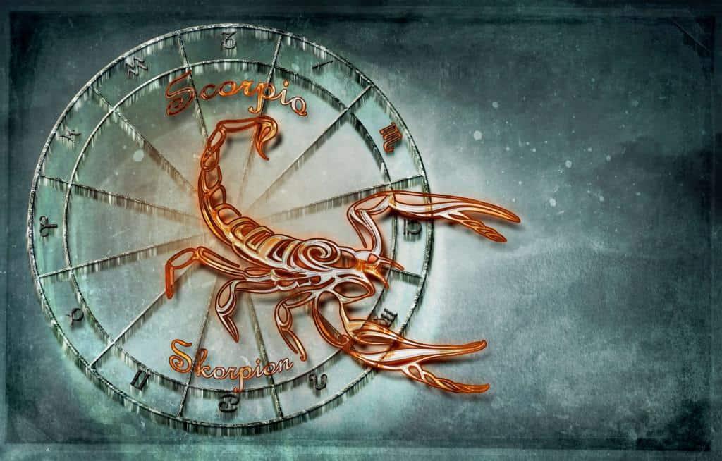 Гороскоп для Скорпиона на Ноябрь 2019 года - деньги, бизнес икарьера