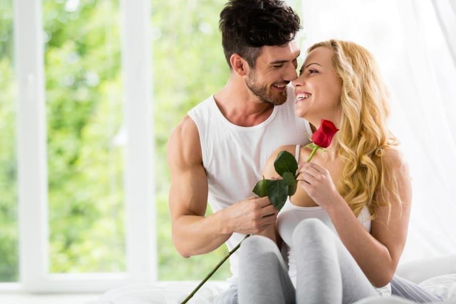 как завоевать мужчину деву