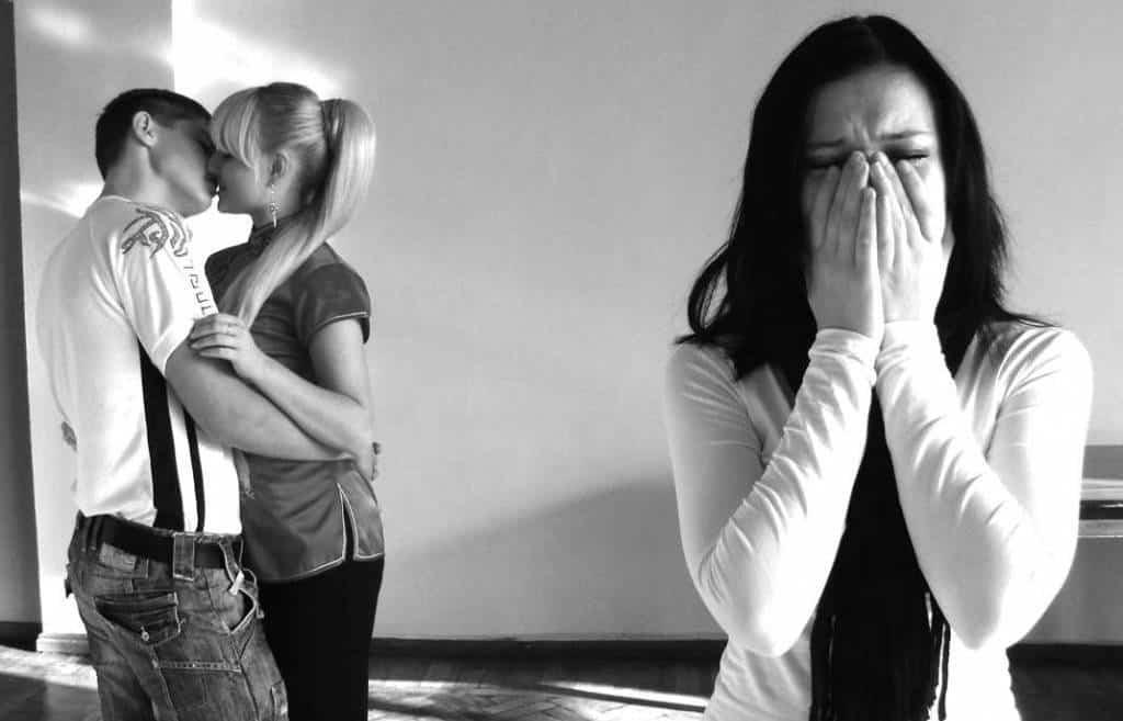 Как простить измену мужа и жить дальше: советы психолога