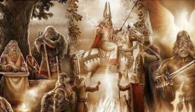 славянские боги: кто они?