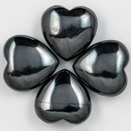 гематит - фото камня