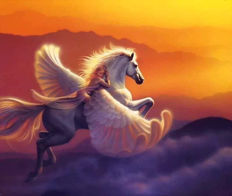 К чему снится лошадь женщине и мужчине по сонникам