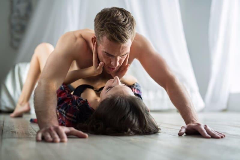 как ведут себя знаки Зодиака в сексе