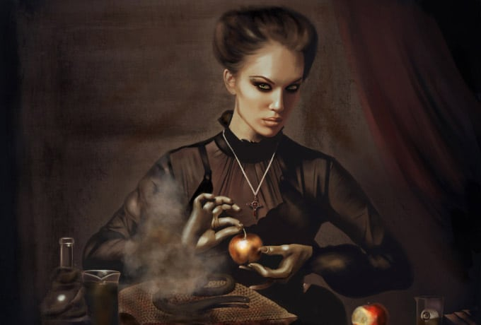 Как стать ведьмой: откуда берутся ведуньи и ворожеи