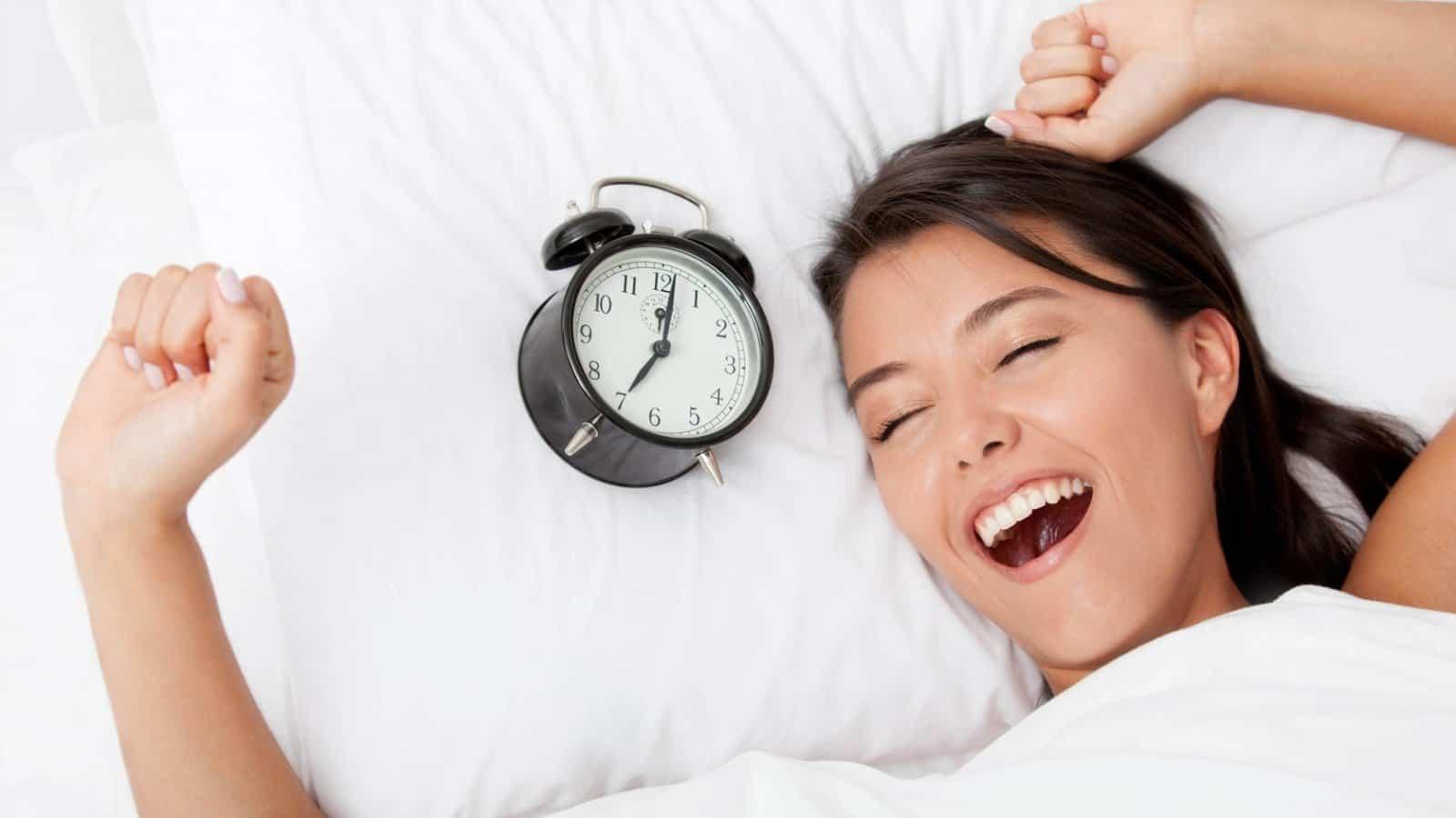 Как научится запоминать сны — описание подготовки