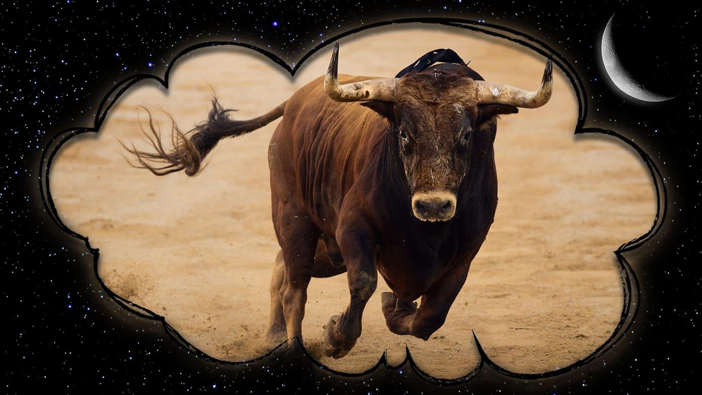 К чему снится бык - по сонникам