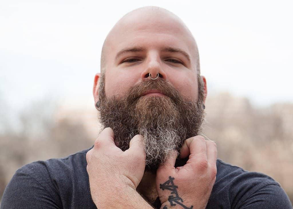 К чему снится борода по соннику