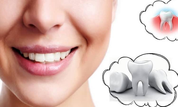 к чему снятся зубы во сне