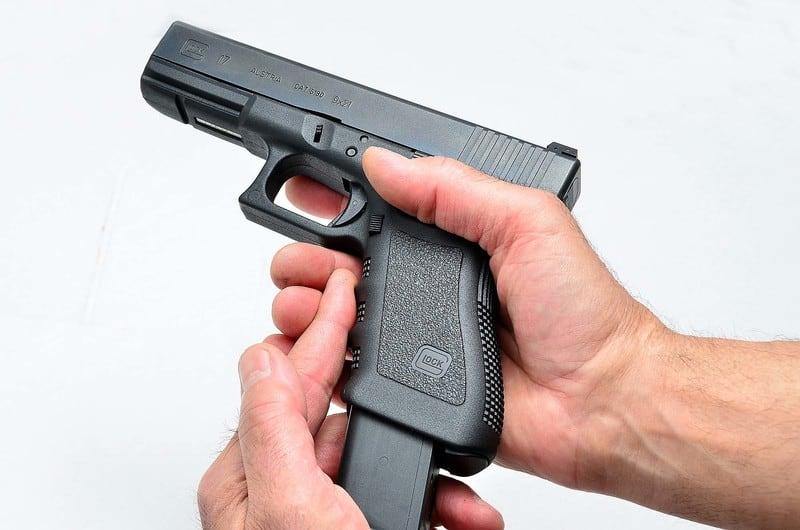 Кчему снится пистолет - сонник