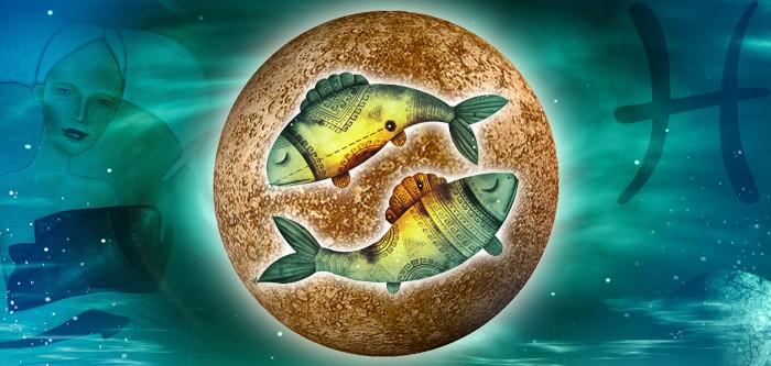 венера в рыбах