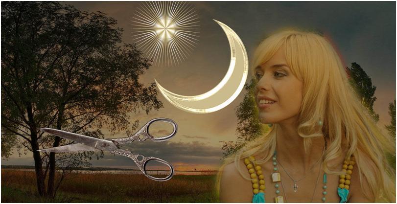 лунный календарь стрижек на октябрь 2019 года: благоприятные дни для стрижки волос