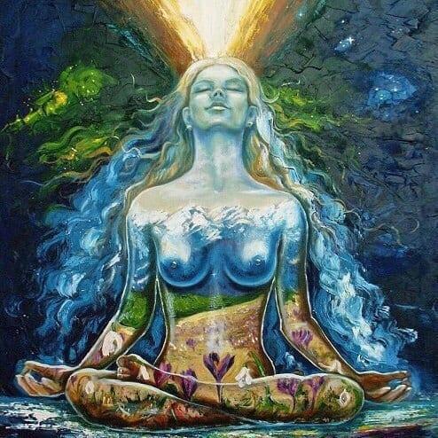 Самадхи - высшее просветление