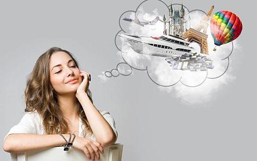 Как исполнить желание: самые эффективные техники