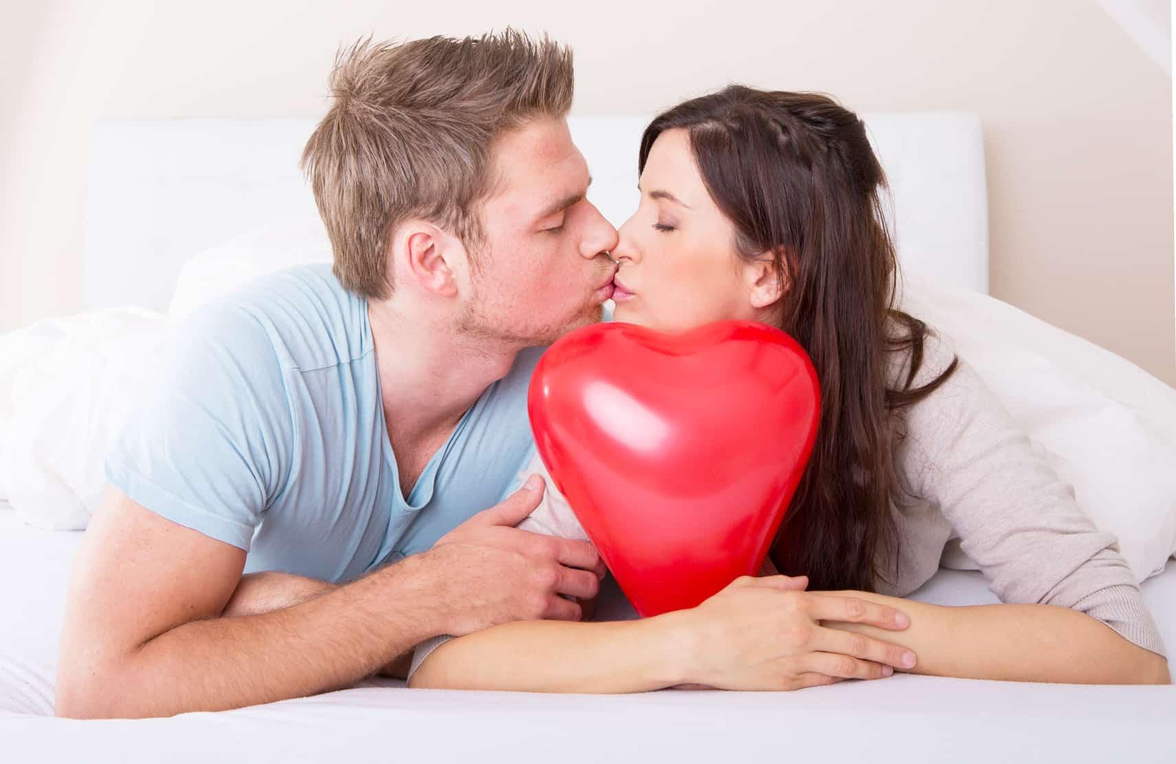 любовь - это также взаимное уважение