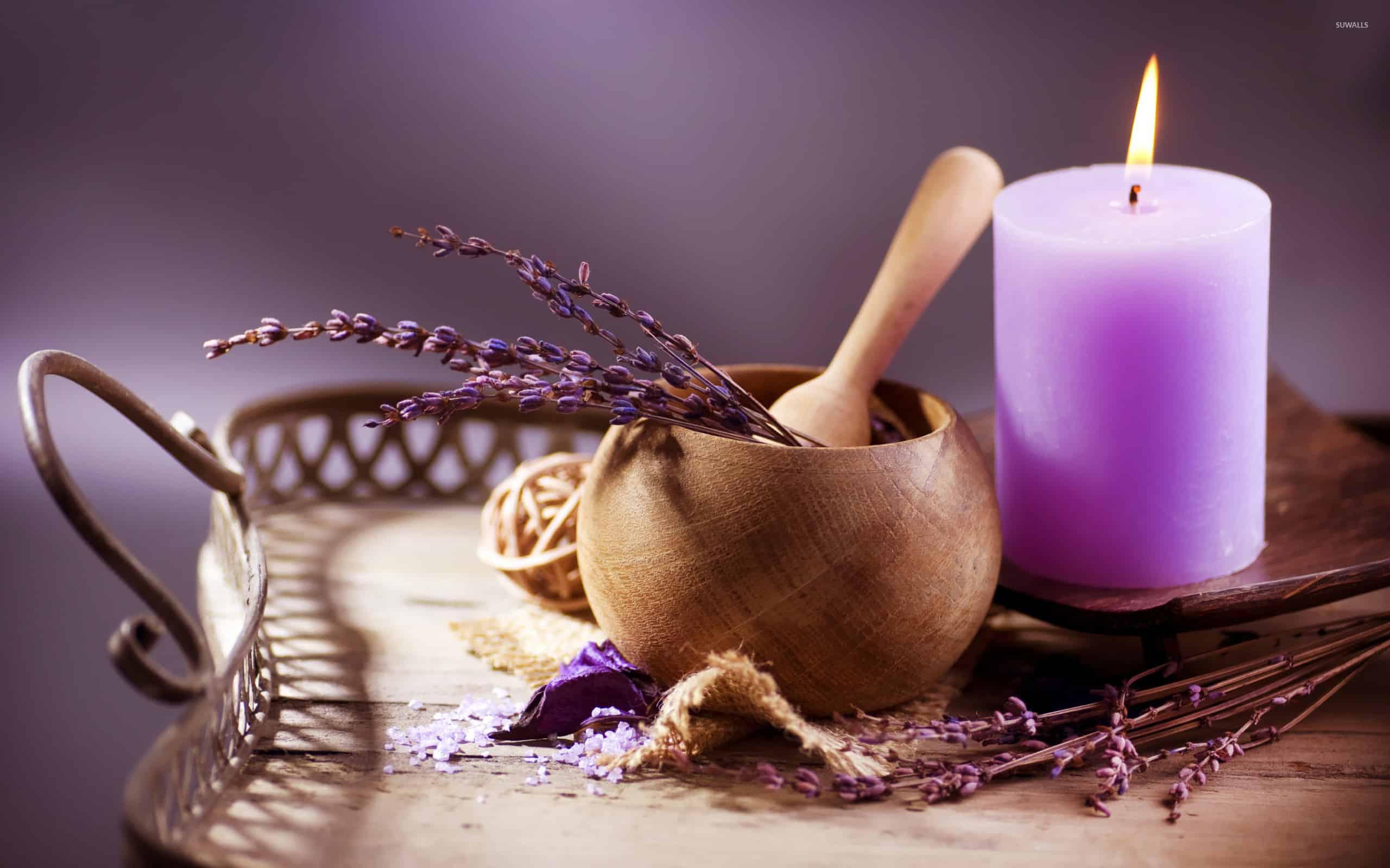 магия свечей - как работает?