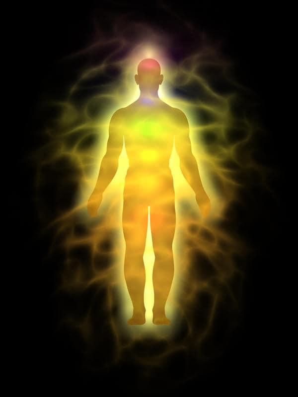 эфирное тело человека или аура
